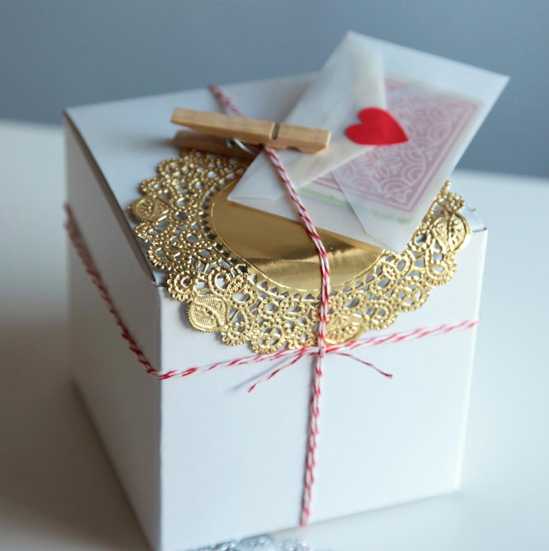 Интересные упаковки для подарков! / как красиво завернуть ...