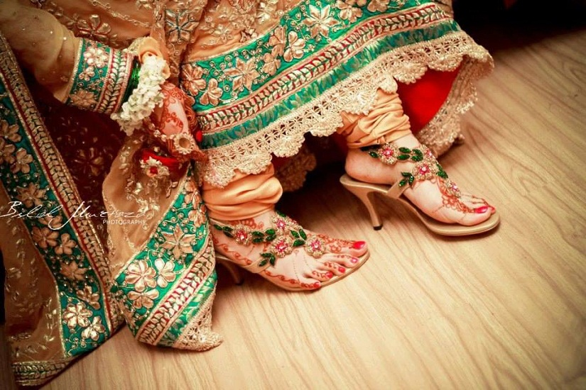 Shoes For Flat Feet India